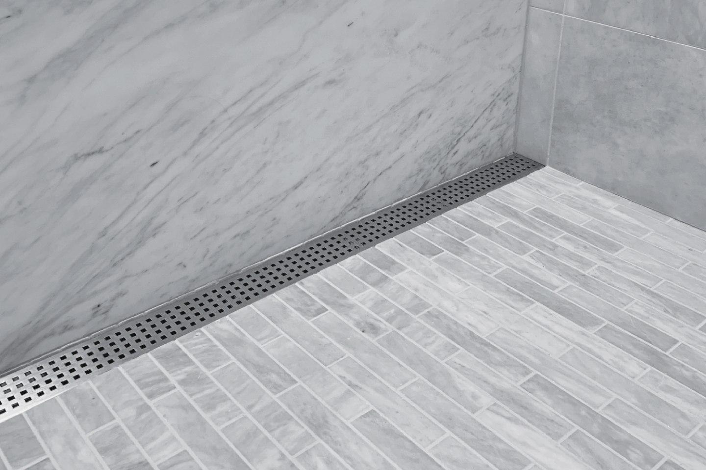 Linear Floor Drains