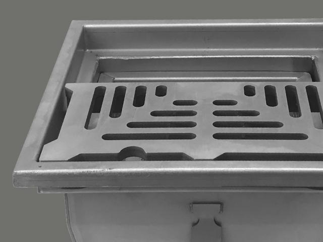 Floor-Sink