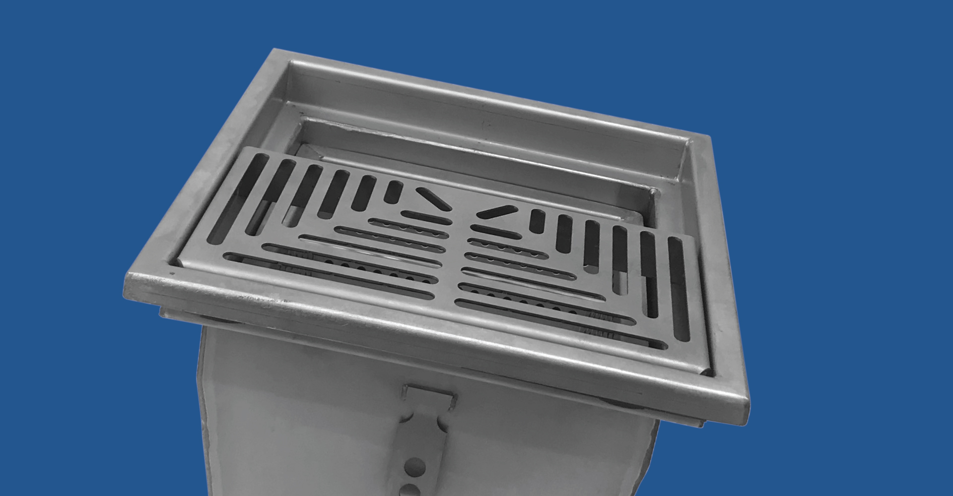 Commercial | Industrial Drains